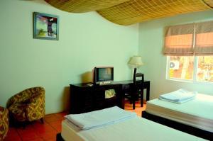 Bavico Village Resort Long Hai, Rezorty  Long Hai - big - 8