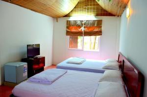 Bavico Village Resort Long Hai, Rezorty  Long Hai - big - 23