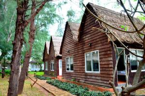 Bavico Village Resort Long Hai, Rezorty  Long Hai - big - 9