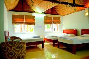 Bavico Village Resort Long Hai, Rezorty  Long Hai - big - 25