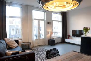Marnixstraat Apartments