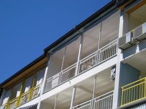 Apartment Near The Beach, Ferienwohnungen  Ičići - big - 19