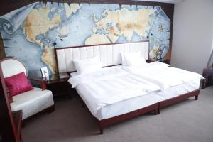 Garni Hotel Fortuna (Hotel Fortuna)