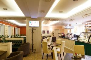 Гостиница Верона - фото 18
