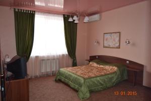 Гостиничный комплекс Дружба - фото 2