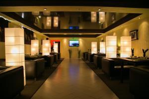 Гостиничный комплекс Дружба - фото 6