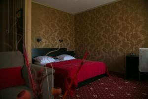 Гостиничный комплекс Дружба - фото 8