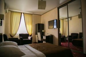Гостиничный комплекс Дружба - фото 10