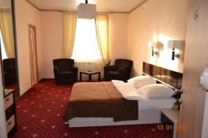 Гостиничный комплекс Дружба - фото 16