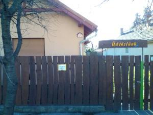 Horváth Apartmanház