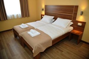 Hotel Pax Cordis - фото 7