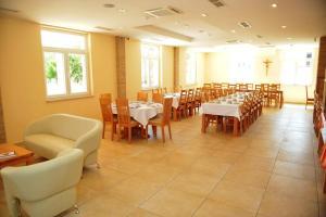 Hotel Pax Cordis - фото 18