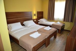 Hotel Pax Cordis - фото 20