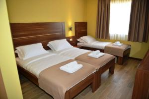 Hotel Pax Cordis - фото 9