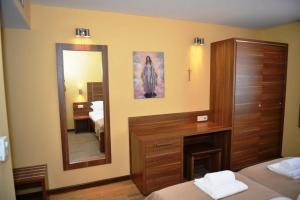 Hotel Pax Cordis - фото 8