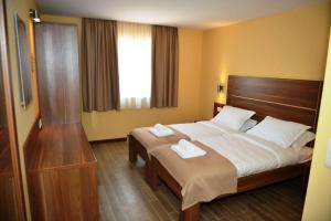 Hotel Pax Cordis - фото 13