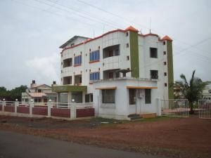 Hotel Anantashram