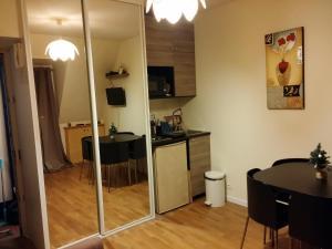 Thorigny Apartment