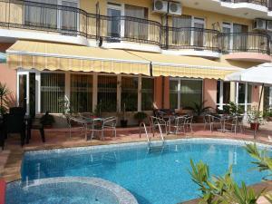 obrázek - Hotel Mimosa