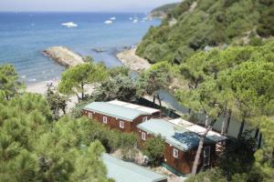 PuntAla Camp & Resort