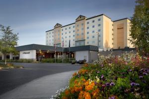 ウエストマーク フェアバンクス ホテル アンド カンファレンス センター
