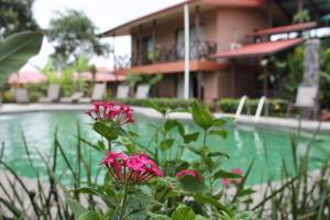 Hotel Bijagua