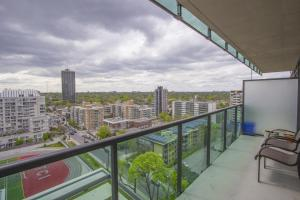 Republic on Roehampton Avenue - Furnished Apartments, Апартаменты  Торонто - big - 6