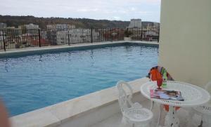 Whatever Ocean Beach & Pool