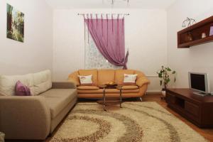 Апартаменты На Берестянской - фото 10