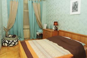 Апартаменты На Берестянской - фото 9