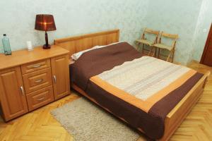 Апартаменты На Берестянской - фото 8