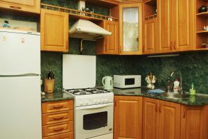 Апартаменты На Берестянской - фото 4
