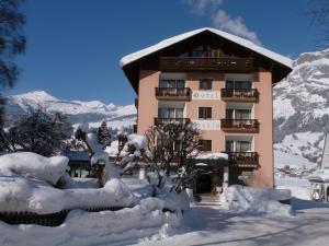 Hotel Cresta - Flims