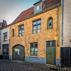Holiday Home Bridge House(Brujas)