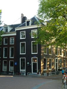 The Vanguard, Bed and Breakfasts  Amsterdam - big - 41