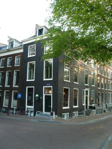 The Vanguard, Bed and Breakfasts  Amsterdam - big - 1