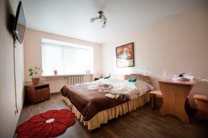 Отель На Роторной - фото 25