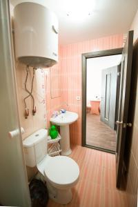 Отель На Роторной - фото 19