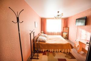 Отель На Роторной - фото 3