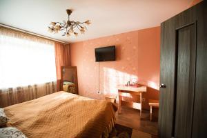 Отель На Роторной - фото 7