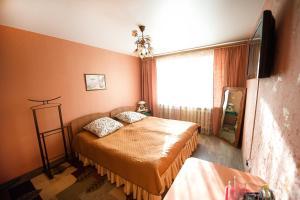 Отель На Роторной - фото 8