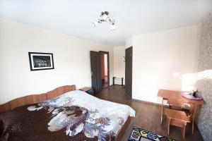 Отель На Роторной - фото 17