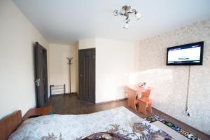 Отель На Роторной - фото 2