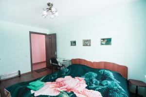 Отель На Роторной - фото 18