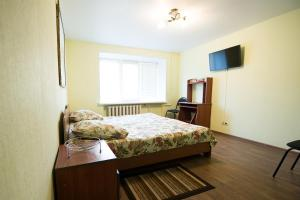 Отель На Роторной - фото 26