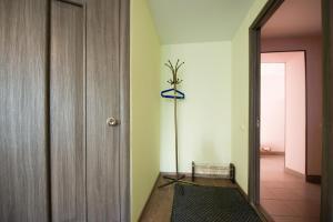 Отель На Роторной - фото 27