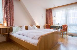 Haus am Blauenbach, Affittacamere  Schliengen - big - 13