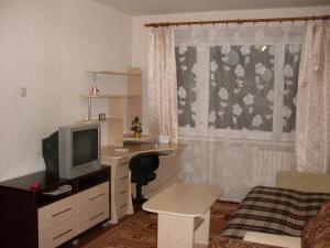 Апартаменты Райнис