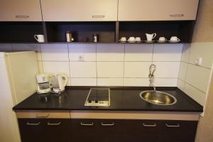 Guest House Via, Penzióny  Bitola - big - 36