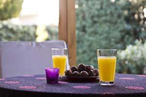 Guest House Via, Penzióny  Bitola - big - 29